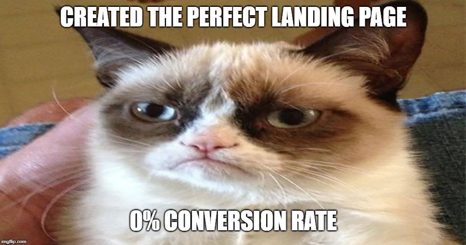 high-converting-landing page