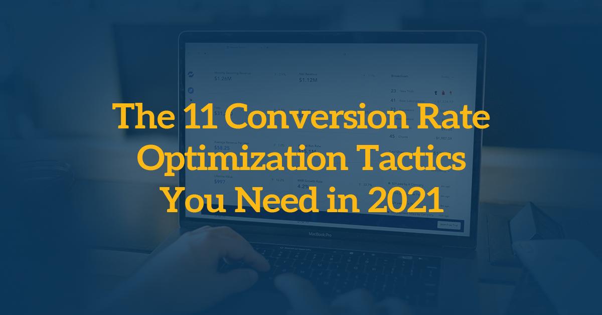 Conversion-Rate-Optimization-Tactics